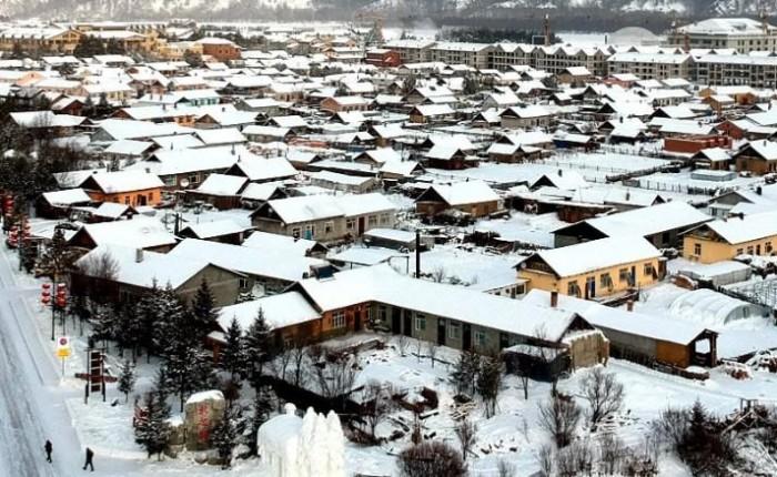 wisata musim dingin