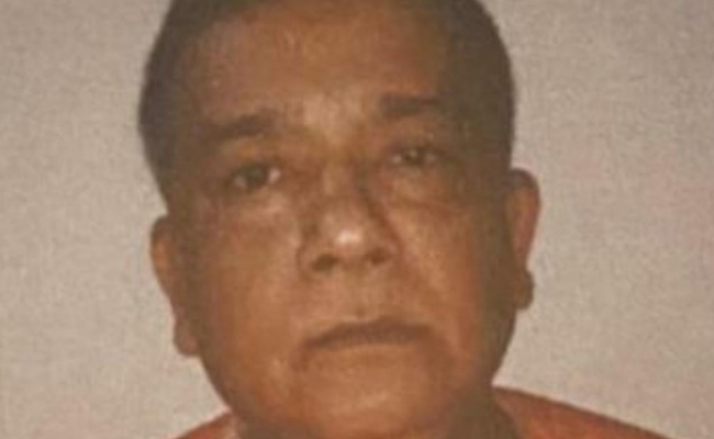 Tahanan Kasus Narkoba Kabur