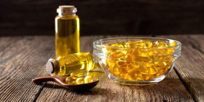 minyak ikan bagi kesehatan
