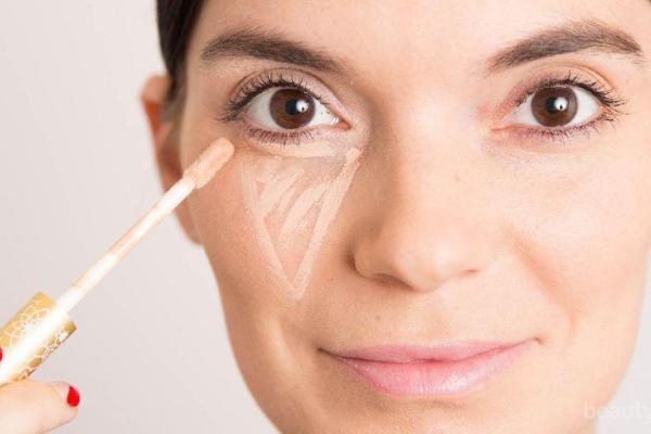 Tips atasi makeup crack