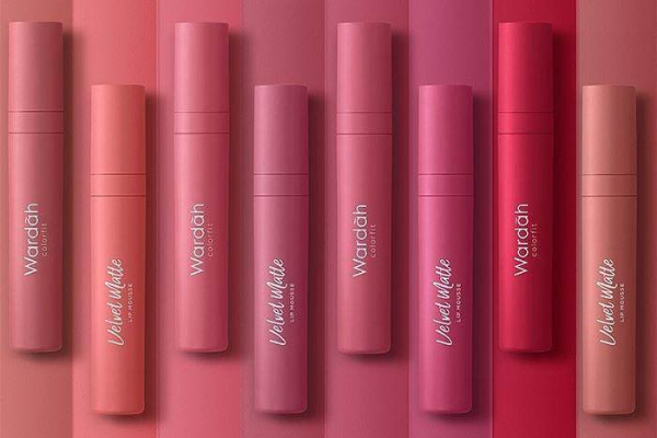 Rekomendasi Lipstik Transferproof