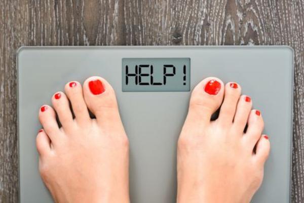 Berat Badan Terus Bertambah
