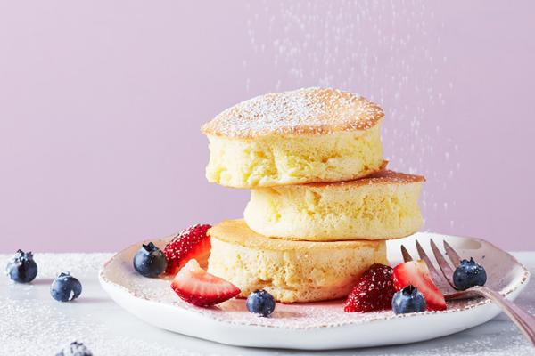 dessert untuk buka puasa
